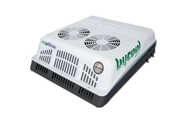 Integral Power 12V 2,0kW