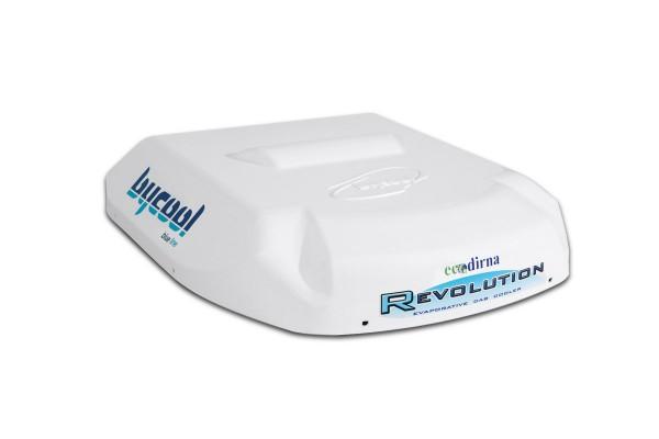 R-Evolution 12V s nádržou na Camper